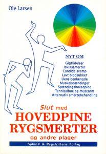 Hovedpine, uensbenlængde ondt i hoften Iskiers musearm